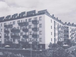 Prodej (postoupení kupní smlouvy) malometrážních bytů Praha 9 – Letňany