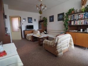 Prodej bytu 3+1/L, Praha 4 – Modřany