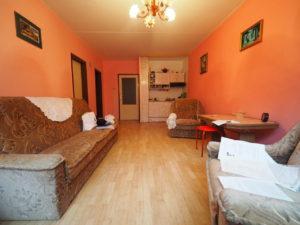 Prodej bytu 2+kk, Praha 4-Modřany