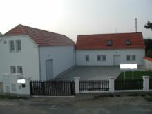 Prodej objektů k podnikání Praha 4 – Kunratice