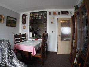 Prodej  bytu 4+kk, Praha 4, Chodov