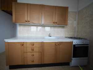 Pronájem bytu 2+1, 55 m2, Praha 6-Vokovice, ulice Arabská