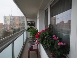 Prodej  bytu 2+kk, Praha 4 – Modřany