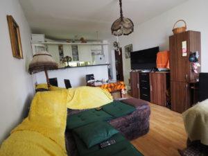 Prodej bytu 2+kk s garáží, Praha 4-Krč