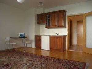 Prodej bytu 1+kk/L Praha 4