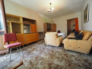 Prodej bytu 1+1/L, Praha 9 – Prosek